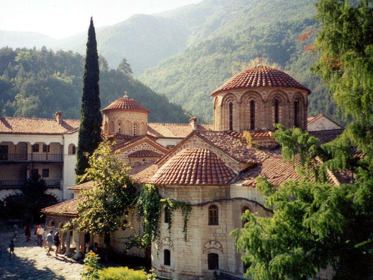 10 причин, по которым стоит посетить  Болгарию