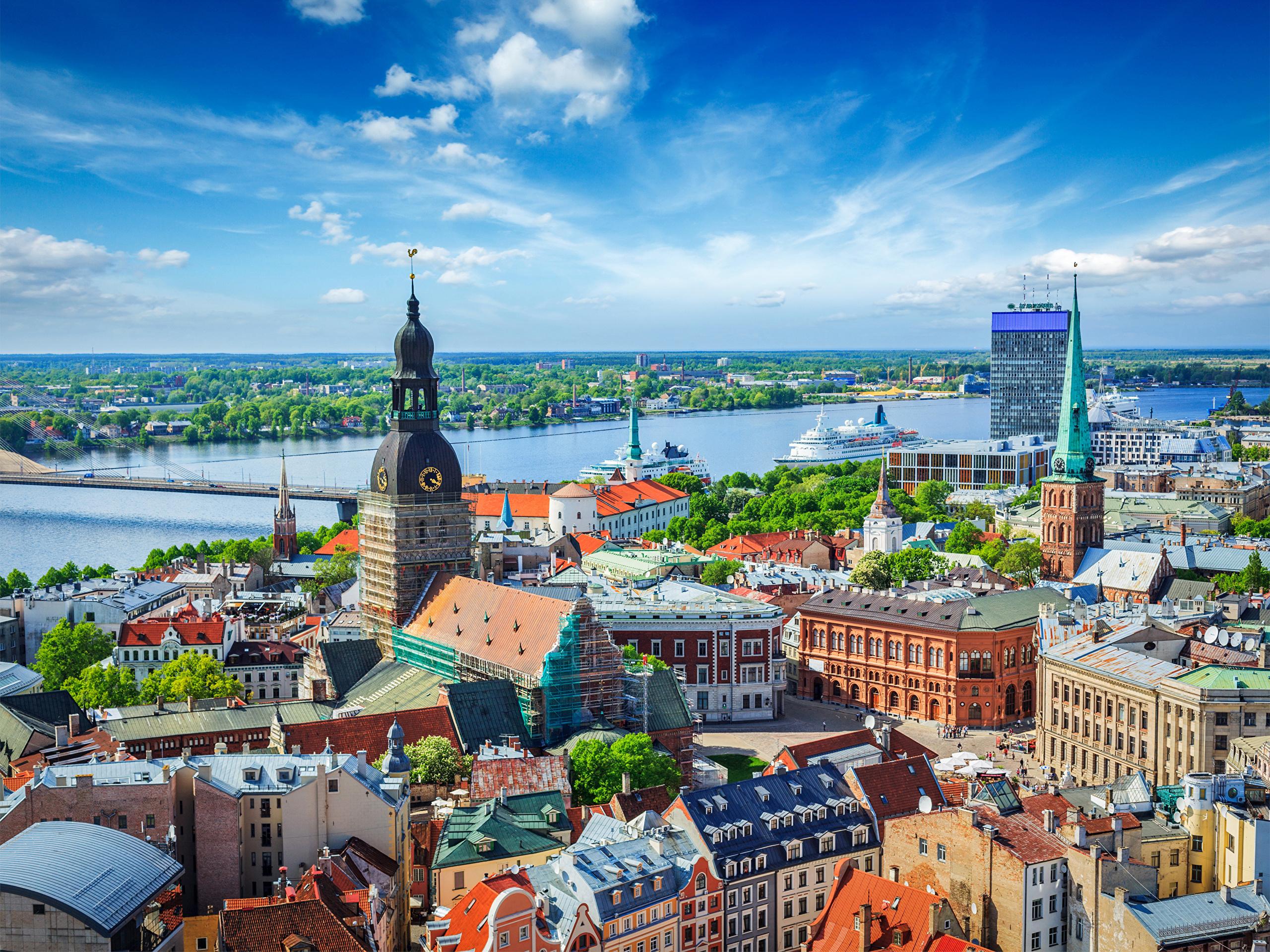 Отличные идеи коротких путешествий из Москвы в апреле — мае