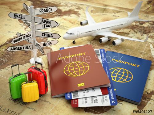 Как сэкономить при покупке авиабилетов и отелей. Полезные приложения в путешествиях.